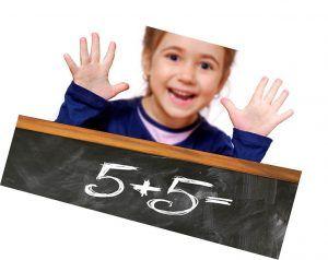 Para primaria